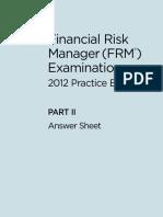 2012 Part 2 FRM Practice Exam_v1213