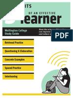Wellington College Study Guide1