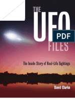 The Ufo Files Extract