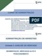 IFES_Informes Gerais e Administração Pública