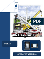 IFlex5 Operators Manual English 1
