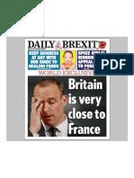 In Shock Brexit Exposé