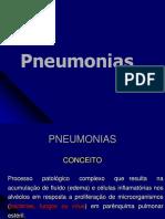 Aula 2 - Pneumonia Pac