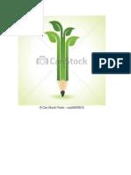 Diseño lápiz