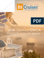 Dream Cruises Brochure Letter Es