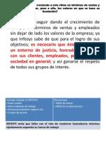 Infosys Caso