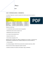 Dirección Financiera Caso Practico
