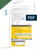 [Instalasi OS X] E-Xam Editor
