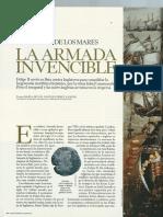 La Herida Española de Napoléon - La Armada Invencible