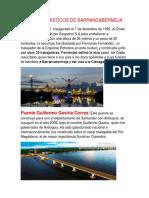 392715520 390746315 Citios Turisticos de Barrancabermeja