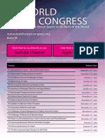 Release+Schedule+2nd+World+Sepsis+Congress