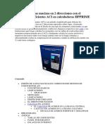 Manual de Losas Macizas en 2 Direcciones Con El Método de Coeficientes ACI en Calculadoras HPPRIME