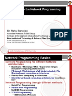 Intro to Network Programming 2008
