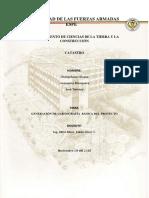planificacion para levantamiento catastral (fase1)