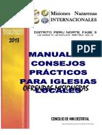 AYUDAS PARA PROGRAMAS DE OFRENDAS MISIONERAS  2011.docx