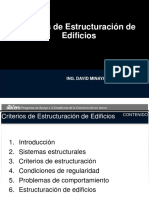 1 Criterios Estructuracion-ACERO