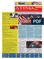 El Latino de Hoy Weekly Newspaper of Oregon | 11-07-2018