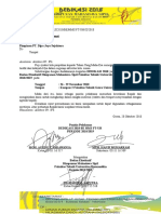 Surat Audiensi Makassar