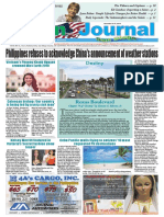 ASIAN JOURNAL November 9, 2018 Edition