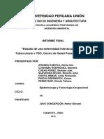 Informe Final Toxicología