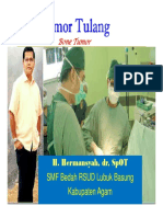 Microsoft Powerpoint Tumors of Musculoskeletal Kuliah Read Only 1