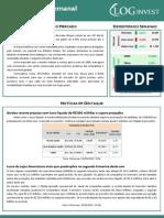 [Log Invest] Newsletter 06082010