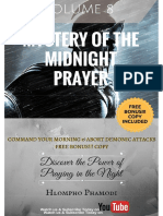 MYSTERY OF THE MIDNIGHT PRAYER & COMMAND THE MORNING.en.es.doc