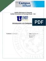 Alejandra León _ Software - Hardware - Internet