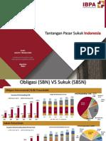 10. Tantangan Sukuk Di Indonesia - Wahyu Trenggono, MM