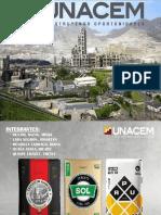 UNACEM PPT (1)