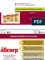 A.de Ventas - Alacena