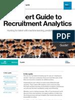 HRanalytics Guide