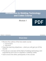 Welding Technology - US
