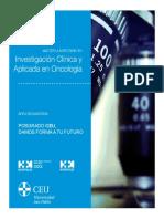 Folleto Master Investigacion Clinica