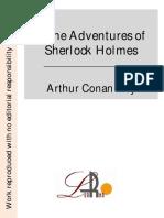 The Adventures of Sherlock Holmes.pdf