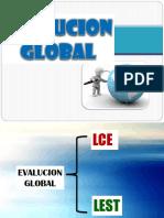 Eva Luac i on Global