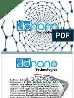 Cost of carbon nanotubes