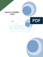 Proyecto Saber Icfes 2018.Estudinst.