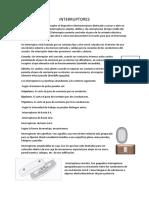 INTERRUPTORES.docx