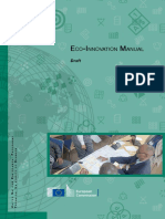 Eco Innovation Manual