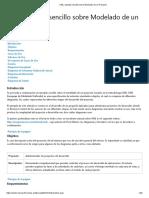Introduccion a los diagrmas UML