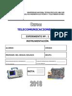EXPERIM 1 - T1