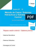 MÉTODO DE CASOS