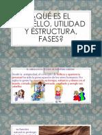 4cabello Estructura Del Cabello Sssss