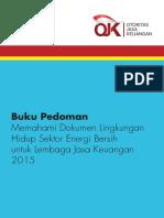 dokumen lingkungan hidup SEKTOR TAMBANG.pdf