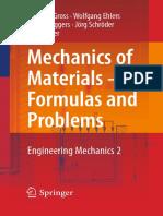 Bhavikatti, S. S-Mechanics of Solids-New Age International Pvt Ltd Publishers (2010)