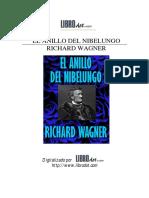 El anillo del nibelungo - Wagner.pdf