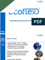 Ecoflex Presentation