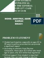 Presentation Research