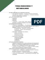 10.- Sistema Endocrino y Metabolismo (2)